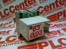 F&G FIE-63/0.03