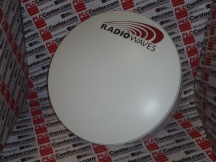 RADIO WAVES INC HP2-23G2
