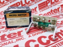 MICROSWITCH FE-LCR1