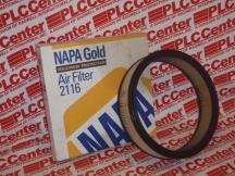 NAPA FILTERS 2116