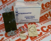 INTERMATIC FF12HH