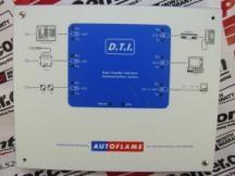 AUTOFLAME BOILER DTI20010/110
