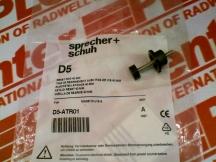 S&S ELECTRIC D5-ATR01