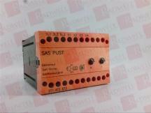 LTI SAS-3-PUST-230-400V-50-60HZ