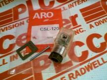 DRESSER INC CSL-120