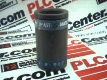 PLAST-O-MATIC VALVES INC FC100B-8-PV