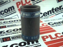 PLASTOMATIC VALVES FC100B-8-PV