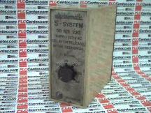 ELECTRO MATIC SB-125-220
