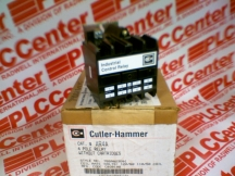 CUTLER HAMMER AR4A