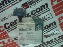 KLOCKNER MOELLER S-AT-4