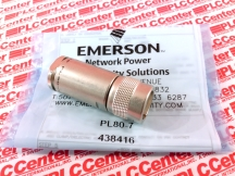 EMERSON NETWORK POWER PL80-7