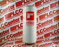 FLEETGUARD FF202
