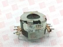 RENCO ELECTRONICS INC RL1732