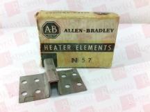 ALLEN BRADLEY N57