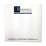 RADWELL PROMOTIONAL RADNOTEPADUK1