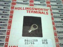 HOLLINGSWORTH R4112SB/BOX