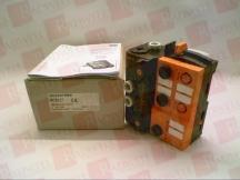 EFFECTOR AIRBOX-2X3/2-2DI-IP67