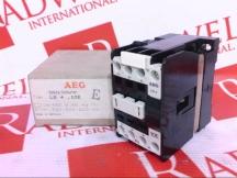 AEG MOTOR CONTROL LS4.10E-E