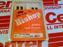 BISHOP GRAPHICS EA714