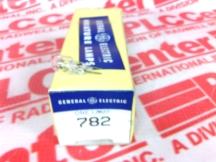 GENERAL ELECTRIC 782