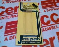 JIM PAK 74LS175
