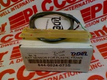 TIDEL SYSTEMS 644-0024-073S