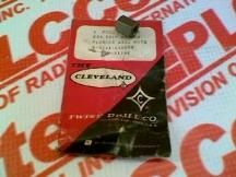 CLEVELAND TWIST DRILL 5-4241-116000