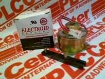 ELECTROID SBEC-22B-6-12V-L