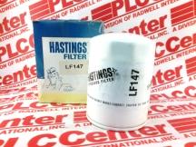 HASTINGS FILTERS LF147