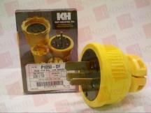 KH INDUSTRIES P-1050-DF
