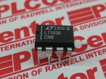 MAXIM INTEGRATED PRODUCTS IC1016CN8