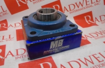 MB MANUFACTURING FC4-25-1-3/4