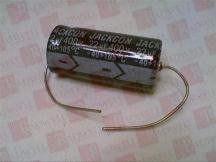 JACKCON CAPACITOR ELECTRONICS LAK220M400V1633-QTY5