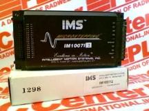 INTELLIGENT MOTION SYSTEMS IM1007I2
