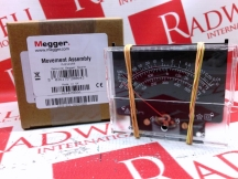 MEGGER EV6121-221