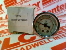 HYPRO 15400FG01B3030