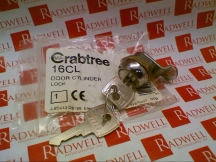 CRABTREE 16CL