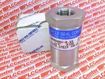 CIRCLE SEAL CONTROLS 3008S00V-0.5S