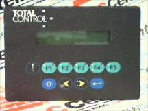 TOTAL CONTROL PRODUCTS IC752DTX501-AA