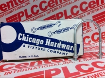 CHICAGO HARDWARE 50035-7
