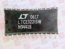 LINEAR TECH CO LTD LTC1322ISWPBF