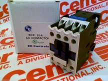 EEC AEG ECX18-A