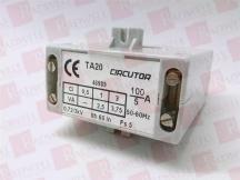 CIRCUTOR TA20-100/5A