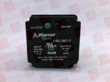 ALTRA INDUSTRIAL MOTION CBC-801-2