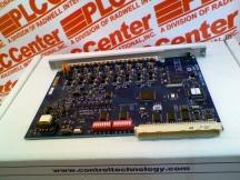 CONTROL TECHNOLOGY INC CTI-2558