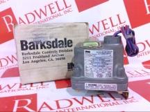 BARKSDALE D1H-H18