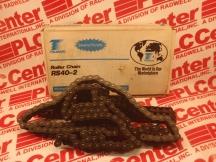 TSUBAKIMOTO CHAIN RS40-2