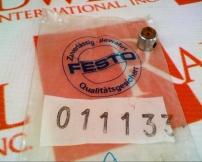 FESTO ELECTRIC 11133
