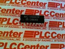 FREESCALE SEMICONDUCTOR MC145027P