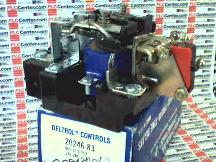 DELTROL CORP VALVES 20246-83